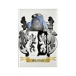 Shadbolt Rectangle Magnet (100 pack)