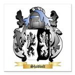 Shadbolt Square Car Magnet 3