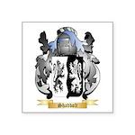 Shadbolt Square Sticker 3