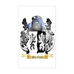 Shadbolt Sticker (Rectangle)