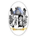 Shadbolt Sticker (Oval 10 pk)