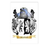 Shadbolt Postcards (Package of 8)