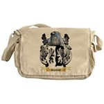 Shadbolt Messenger Bag