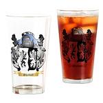Shadbolt Drinking Glass