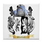 Shadbolt Tile Coaster