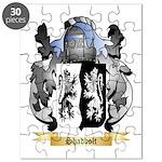 Shadbolt Puzzle