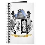Shadbolt Journal