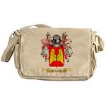 Seymour Messenger Bag