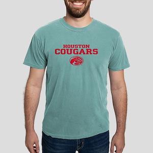 Houston Cougars Mom T-Shirt