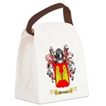 Seymour Canvas Lunch Bag