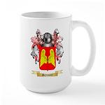 Seymour Large Mug