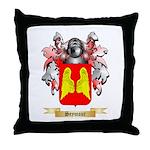 Seymour Throw Pillow