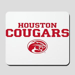 Houston Cougars Mom Mousepad