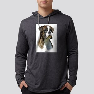 Boxer 9P41D-077 Long Sleeve T-Shirt