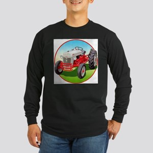 The Heartland Classic 8N Long Sleeve T-Shirt