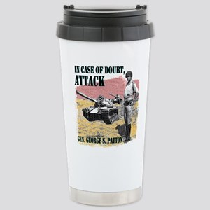 Patton Tank Mugs