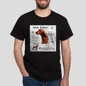 Irish Setter 1 Ash Grey T-Shirt