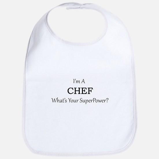 Chef Bib