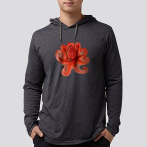 TENTACLES NOW Long Sleeve T-Shirt
