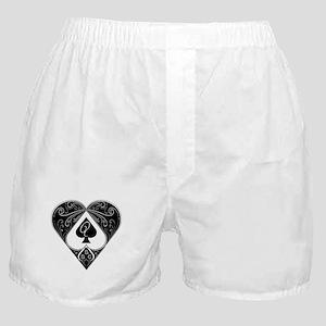 BBC & Queen of Spades 2 Boxer Shorts