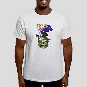 Gallipoli 1915 T-Shirt