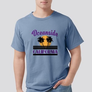 Oceanside California T-Shirt