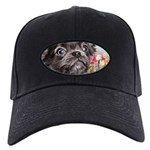 Chihuahua Painting Baseball Hat