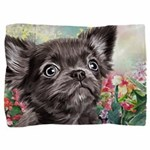 Chihuahua Painting Pillow Sham