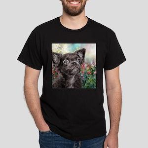 Chihuahua Painting T-Shirt