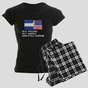 Half Honduran Completely Awesome Pajamas