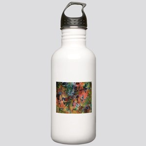 Minerals in the rocks Stainless Water Bottle 1.0L