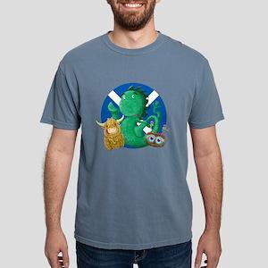 Scottish Friends T-Shirt