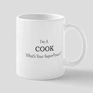 Cook Mugs