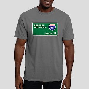 Referee Territory T-Shirt