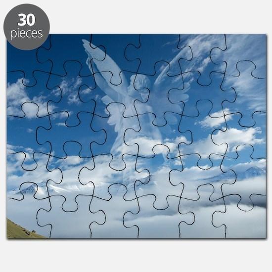 Funny Heaven Puzzle