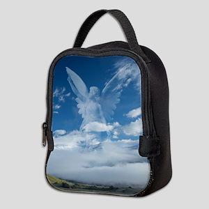 The Angels Way Neoprene Lunch Bag