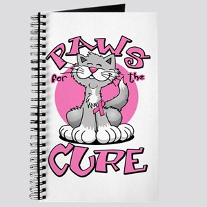 Paws for the Cure Journal
