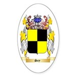 Sey Sticker (Oval)