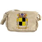 Sey Messenger Bag