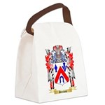 Sextone Canvas Lunch Bag