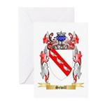 Sewill Greeting Cards (Pk of 20)
