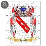 Sewill Puzzle