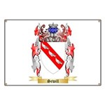 Sewill Banner