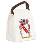 Sewell Canvas Lunch Bag