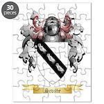 Seville Puzzle