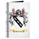 Seville Journal