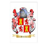 Sevilla Postcards (Package of 8)
