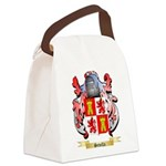 Sevilla Canvas Lunch Bag