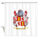 Sevilla Shower Curtain