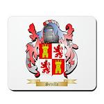 Sevilla Mousepad